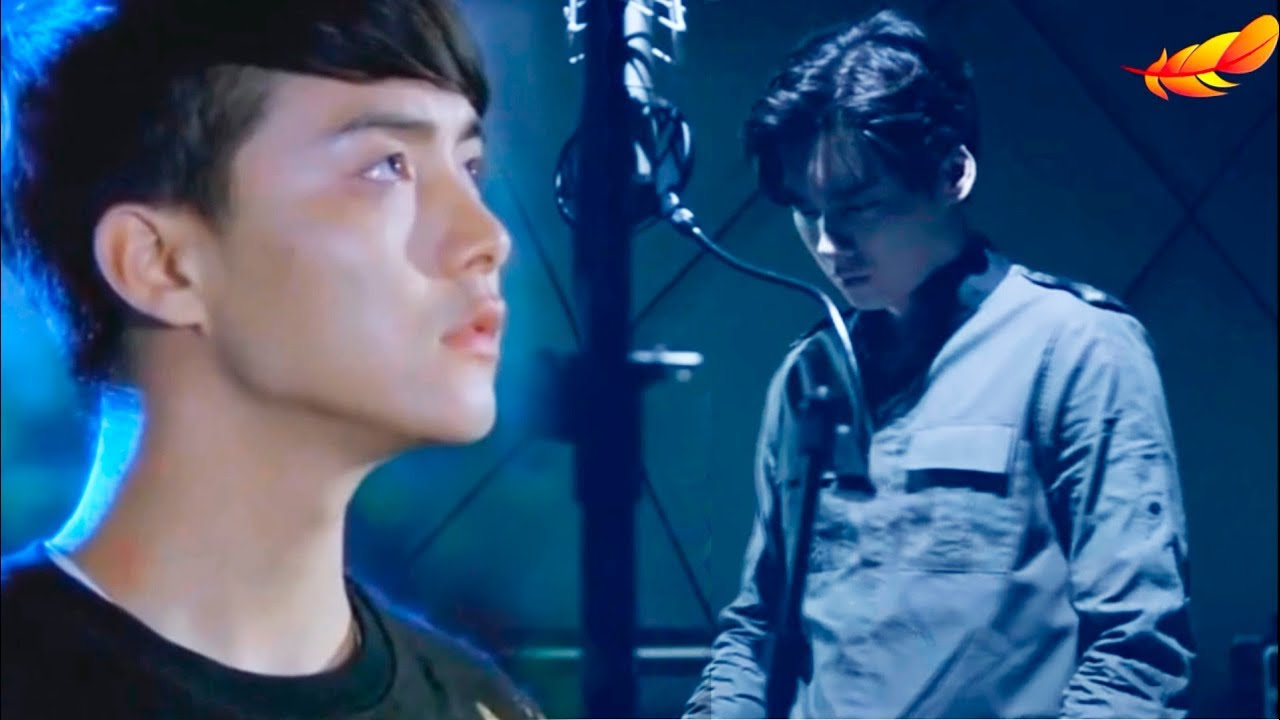We became enemies. Ma Tian Yu & Li Yi Feng